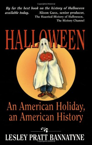 [Halloween: An American Holiday, an American History] (Customs For Halloween Ideas)