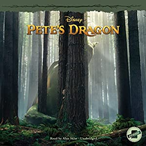 Pete's Dragon Audiobook