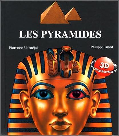 Les pyramides de l'Égypte ancienne