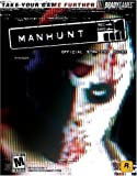 Manhunt Official Strategy Guide, BradyGames Staff, 0744003229