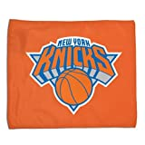 New York Knicks Official NBA 15''x18'' Sport Towel by McArthur