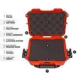 Nanuk 904 Waterproof Hard Case with Foam Insert