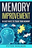 FREE gift Inside!You have difficulty remembering everyday tasks?If the answer to the question above is yes then this book is for you. This is the book, after which you will never forget where you left your keys last night! Here you will learn...