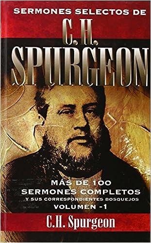 Como Descargar Un Libro Gratis Sermones Selectos De C. H. Spurgeon Vol. 1 Mega PDF Gratis
