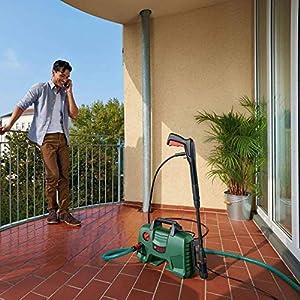 Bosch Lawn and Garden 06008A7E71 EasyAquatak 100 Long Lance, 315.0 mm*200.0 mm*400.0 mm