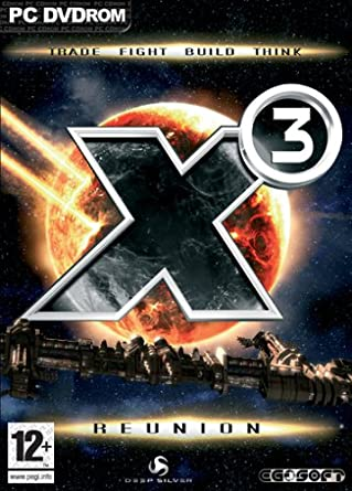 X3 Reunion Karte.X3 Reunion Pc Amazon De Games
