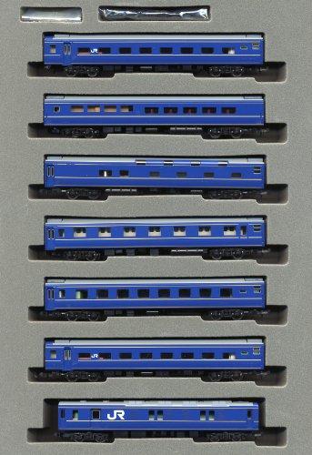 TOMIX Nゲージ 24系 25形 金帯あさかぜ セット 92793 鉄道模型 客車