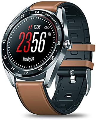 Amazon.com: Novania Zeblaze neo Smart Watch IPS Sport Heart ...