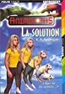 Animorphs, Tome 22 : La Solution par Applegate