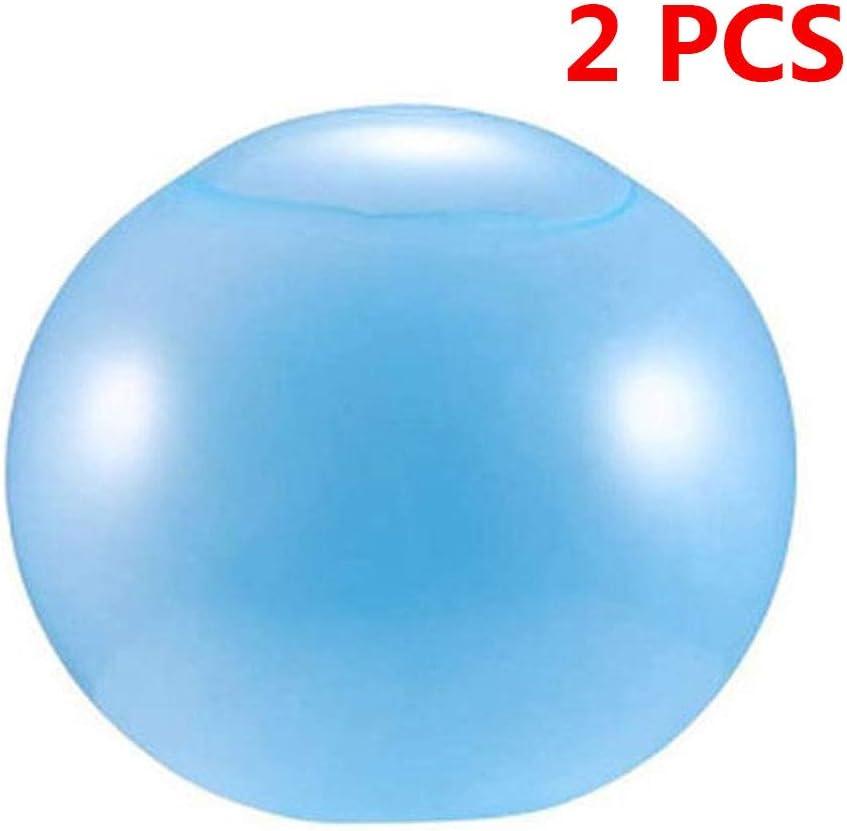 OURLOVE Wubble Bubble Ball Diversión Bubble Ball Juguete Gigante ...
