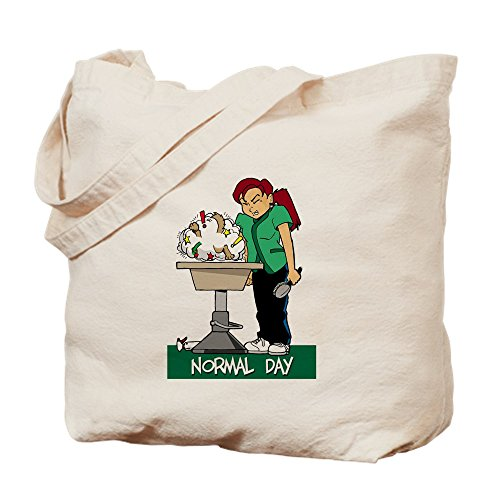 Bag Shopping Canvas Natural Groomer's CafePress Dog Cloth Bag Tote X6vxgwq