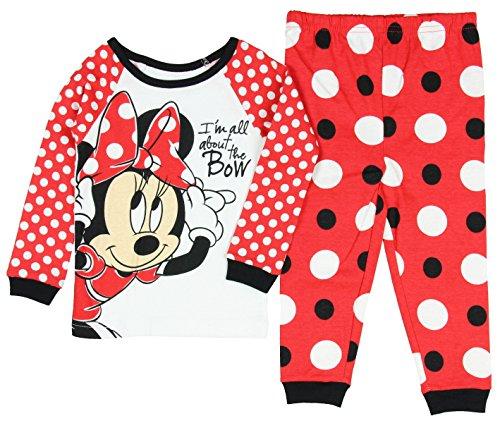 Disney Minnie Little Toddler Sleeve