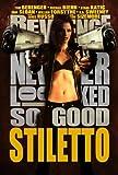 Stiletto [DVD] [2008] [Region 1] [US Import] [NTSC]