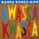 Kwassa Kwassa [Vinyl]