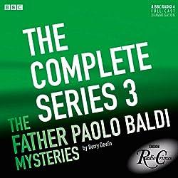 Baldi: Series 3