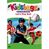 Kidsongs:Lets Play Ball