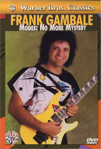 More mystery no frank gambale modes pdf -