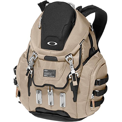 Oakley Men's Kitchen Sink Backpack, New Khaki, One Size