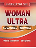 Woman Ultra Provides Ultimate Support For Daily Demands of Life, Energy, Immunity, Natural Female Hormone Cycles And Boosts Libido. All Organic Ingredients Providing Natural Reinforcement