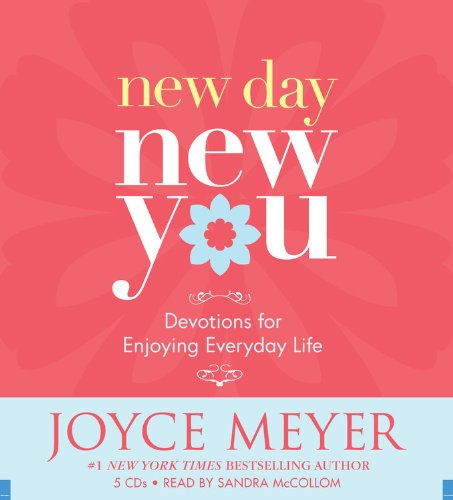 B.e.s.t New Day, New You: 366 Devotions for Enjoying Everyday Life K.I.N.D.L.E