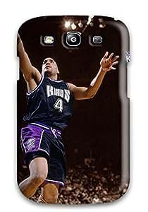 Ryan Knowlton Johnson's Shop 7665778K296900403 sacramento kings nba basketball (40) NBA Sports & Colleges colorful Samsung Galaxy S3 cases