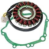 ZOOM ZOOM PARTS STATOR & GASKET FOR SUZUKI GSXR600 GSXR 600 GSX-R600 2006 2007 2008 2009