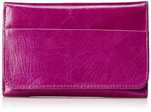HOBO Vintage Jill Tri-fold Wallet, Pansy, One Size