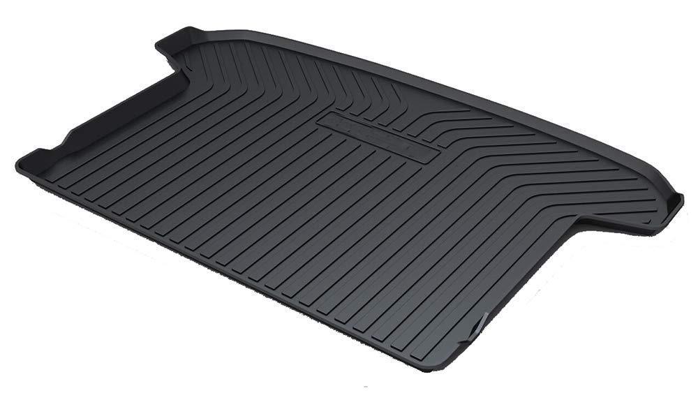 Caartonn Trunk Cargo Mat Cargo Tray Cargo Liner Trunk Cover Floor Mat for Kia Sportage 2017 2018
