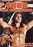Thor the Conqueror [Import]
