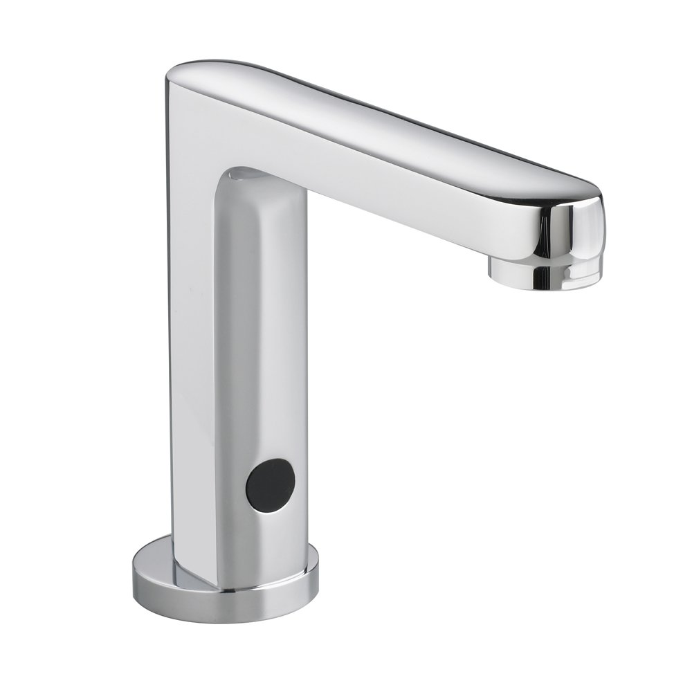 American Standard Moments MultiAC Powered Gpm - Commercial bathroom faucets touchless