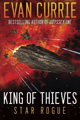 King of Thieves (Odyssey One Star Rogue)