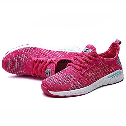 Pink Scarpe Donna da FZUU Corsa 0IzdSwqq