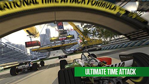 TrackMania Turbo – PlayStation 4