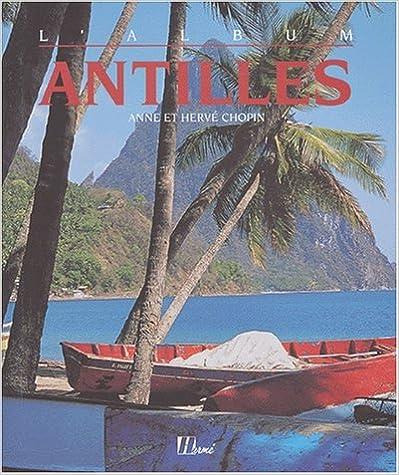 Téléchargement gratuit de Google book downloader Les Antilles PDF FB2 iBook 2866653637