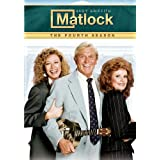 Matlock: Season 4