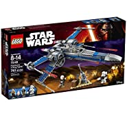 LEGO Star Wars Resistance X-Wing FighterTM 75149