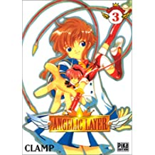 ANGELIC LAYER T03