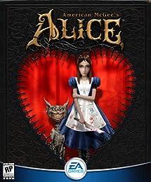 American McGee's Alice - PC