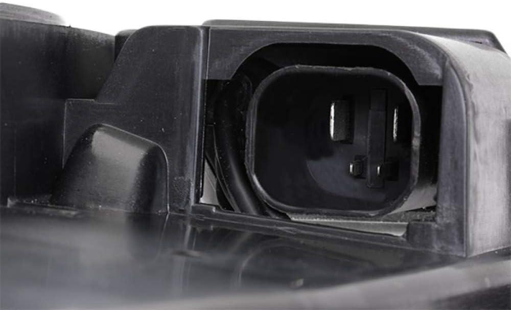 Motork/ühlung RIDEX 508R0024 L/üfter