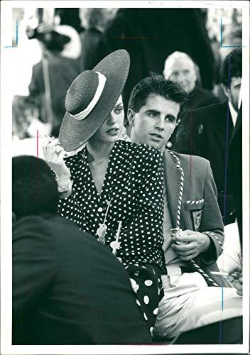 Henley Regatta (Vintage photo of Henley Royal Regatta:henley has its distraction.)