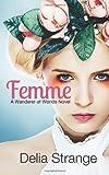 Femme, Delia Strange, 1499523122
