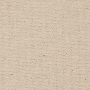9.3 oz. Canvas Duck Natural Fabric By The Yard