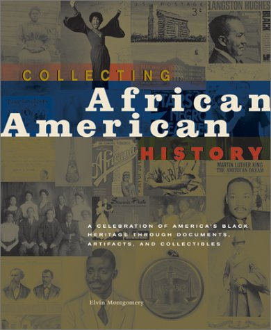 Search : Collecting African American History