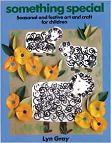 Something special seasonal and festive art for Amazon arts and crafts for kids