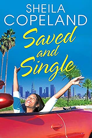 book cover of Saved and Single