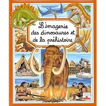 Imagerie des dinosaures & préhistoire