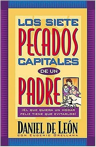 Book Los Siete Pecados Capitales de Un Padre