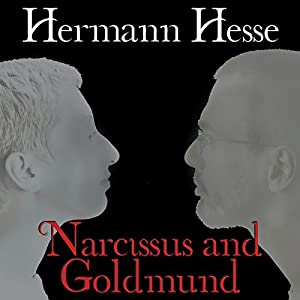 Narcissus and Goldmund Audiobook