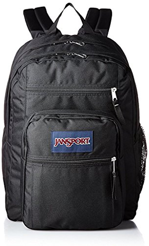 JanSport Big Student Backpack – DiZiSports Store