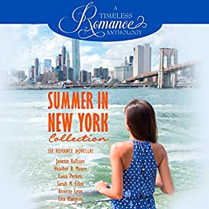 Summer in New York Collection Audiobook